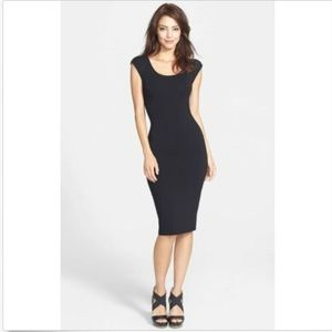 Laundry by Shelli Segal Women's Dress XS Bodycon
